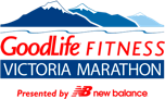 Goodlife Fitness Marathon