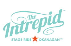 Intrepid Stage Ride